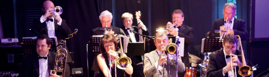 The BBO Big Band were formed in 1986 by Roy Hole, read more...